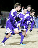 Carrboro Soccer Regional Finals
