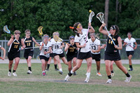 Women's LAX Playoffs