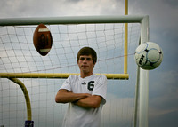 Connor Soccer