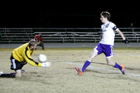 Carrboro Soccer Playoffs